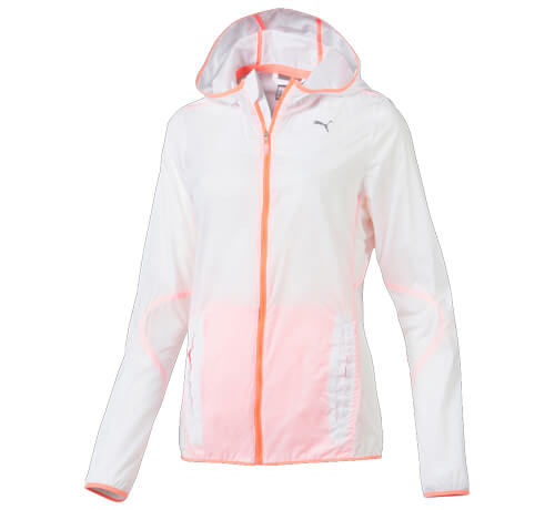 Hooded Lightweight