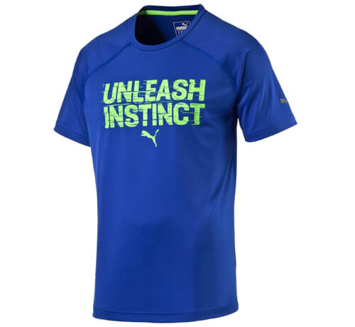 Unleash Instinct Tee