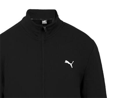 de3d255e2bdc Puma ESS Sweat Jacket