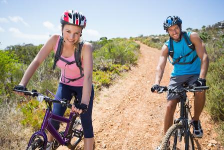 kolesarski nasveti za trekking kolesa hervis.si